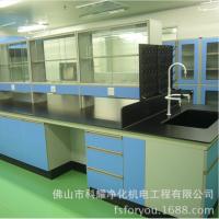 专业承接万级检验科净化系统工程 洁净室无尘净化工程