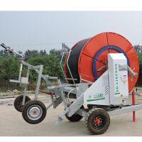 JP90*290TX农业草坪自动喷灌系统工作原理