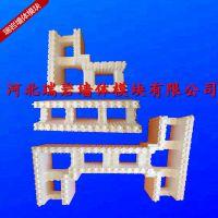 防紫外线 耐久性 耐候性好河北瑞岩EPS模块生产厂家