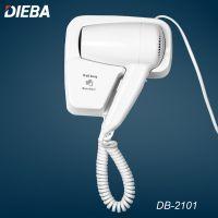 酒店电吹风壁挂式电吹风挂壁式电吹风宾馆电吹风商用吹风机DIEBA