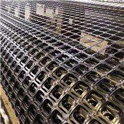 恒全供应煤矿假顶支护网 阻燃塑料网片 8-12秒自熄