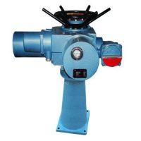 电装式启闭机Z20型多回转阀门电动装置 污水处理专用螺杆式启闭机