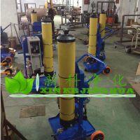 pall加油小车PFC8314-100-H-KP滤油机