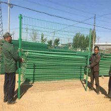四川公路护栏网 铁路隔离网厂家 建筑隔离网多少钱一米