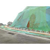 湖北武汉边坡修复绿化喷播土壤团粒剂