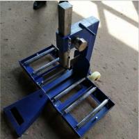 厂家直销工地切砖机 切手动气砖机