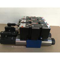 厂价出售原装力士乐比例阀4WREE6V32-2X/G24K31/A1V铸铁