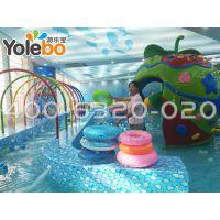 河南安阳室内儿童水上乐园,定做亲子戏水池设备,水上乐园室内的贵吗