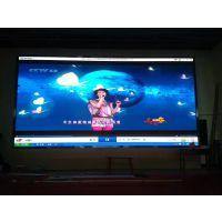 广东LED显示屏 户内表贴 智语P4系列 厂家直销 量大从优