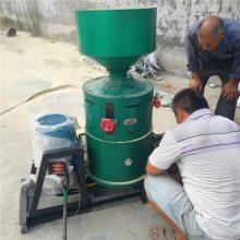 供应220V电用碾米机 稻谷粮食脱皮机 小型砂辊碾米机