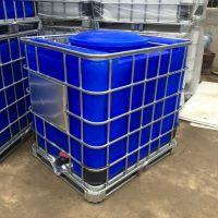 安徽1000L优质pe包装桶 加厚吨桶