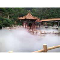 深圳哪里有卖小区绿化带人造雾系统