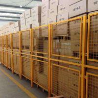 车间防护网 厂区隔离网 折弯护栏网 河北工厂现货销售