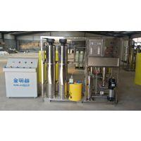 金明赫半自动灌装机 洗衣液灌装设备
