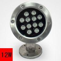 山西太原DMX512 LED水底灯生产厂家 畅销产品 高品质可信赖的厂家灵创照明