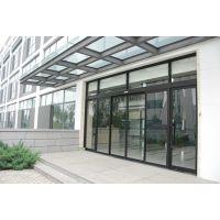 三水自动玻璃门安装,感应门电机接线18027235186