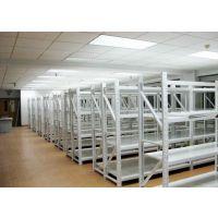 沈阳盛京货架 轻量型横梁式仓储仓库储物架置物架 100kg每层 厂家直销可定制