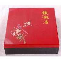 喷漆木盒厂家,温州木盒包装厂家,浙江木盒厂家