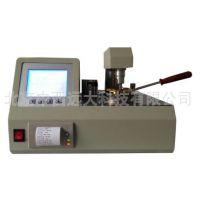 中西(LQS特价)全自动开口闪点测定仪 型号:BT11-SD-2000K库号:M184614