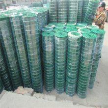 安平荷兰网厂家 围栏铁丝网 养殖网护栏网