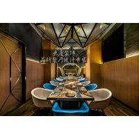 东莞品牌餐厅设计//封闭楼梯间装修设计适用范围