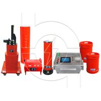 发电机工频交流耐压试验装置LD\XZB-B