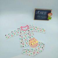 国内高端品牌《波姆熊》套装时尚休闲秋季保暖家居服