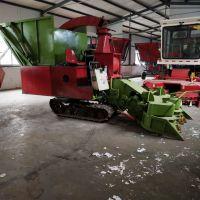 青贮机 玉米青储收割一体机 改装青储机