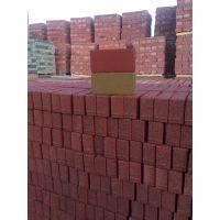 沈阳盛达彩砖厂 荷兰砖 透水砖 方砖