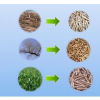 福建生物质颗粒机 生物木屑颗粒机 燃料环保能源成型制粒设备恒美百特