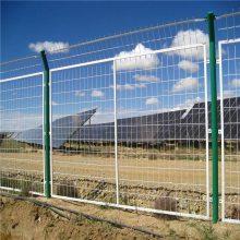 公路围栏网 铁路护栏网厂家 喷塑护栏网