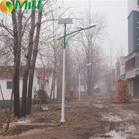 六安市太阳能路灯厂家/LED路灯参数配置价格表