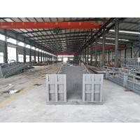 厂家定制8吨移动式液压登车桥装卸平台调节板可移动集装箱装卸台机械式登车平台