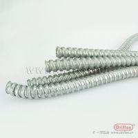 专业供应管材、管件,美国UL质量 金属软管 铝管,穿线保护软管