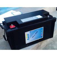 海志蓄电池HZB12-55美国海志12V57.9AH电气系统专用