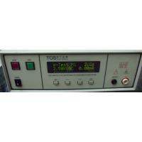 TOS 7030高压仪