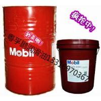 Mobil Delvac Synthetic Gear Oil 75W-140全合成重型齿轮润滑剂