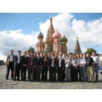 2018年俄罗斯莫斯科国际五金工具展览会
