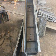 河北飞皇铁路轨枕钢模具,标准型号、焊接打磨