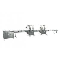 发泡胶灌装生产设备/门窗填缝剂生产设备