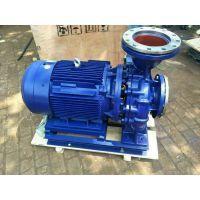 卧式循环泵 SLW65-160 流量:25M3/H 扬程:32M 铸铁 张家口众度泵业
