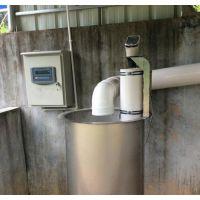 泵抽式径流泥沙自动监测系统