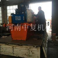 中复生产喀什农田混凝土水渠沟滑模衬砌摊铺一次成型机