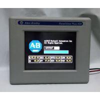 AB工业计算机无电源,通讯故障,进不来系统维修,深圳维修中心