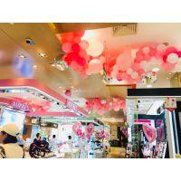 商业庆典:绵阳新世纪百货520活动策划和布置案例展示