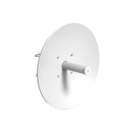 IgniteNet FD-2-N 2.4Ghz频段 双极化高增益30dbi碟状定向型无线通信天线