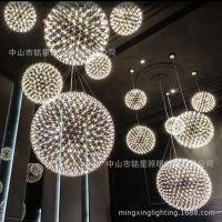 商场美陈 商业中庭灯具吊饰厂家 中空吊灯具 创意产品 创意灯饰厂