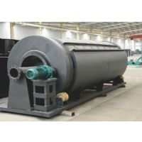 申澳机械污水处理设备回转式格栅除泥机