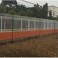 锌钢围栏 厂区栅栏 阳台护栏