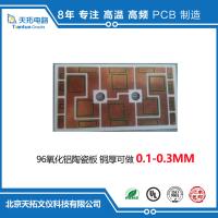 高端陶瓷电路板加工厂家